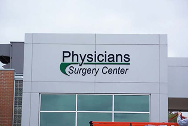 Physicians Surgery Center