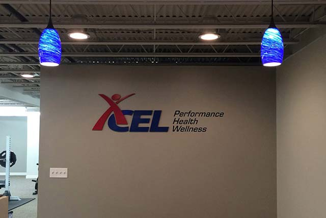 Xcel Wall Graphics