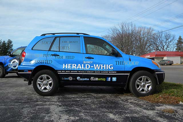 Herald Whig