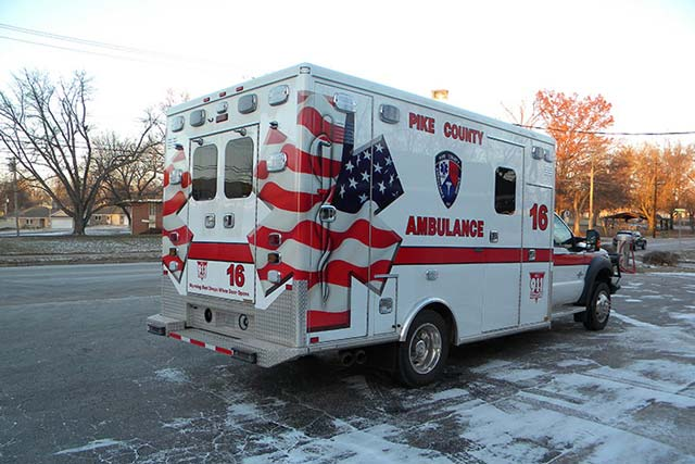 Pike Co Ambulance