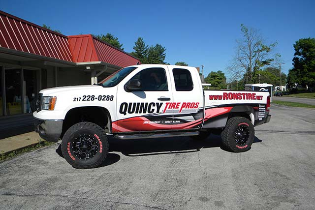 Quincy Tire Pros